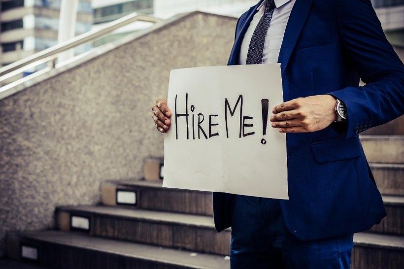 Indian Job Market Situation