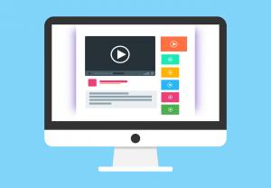 embed Video to Blog