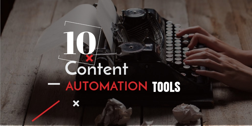 10 Powerful Content Automation AI Tools to Replace Content Writers - Staenz