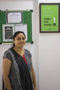 Pallavi Shewale - Staenz Digital Marketing Academy