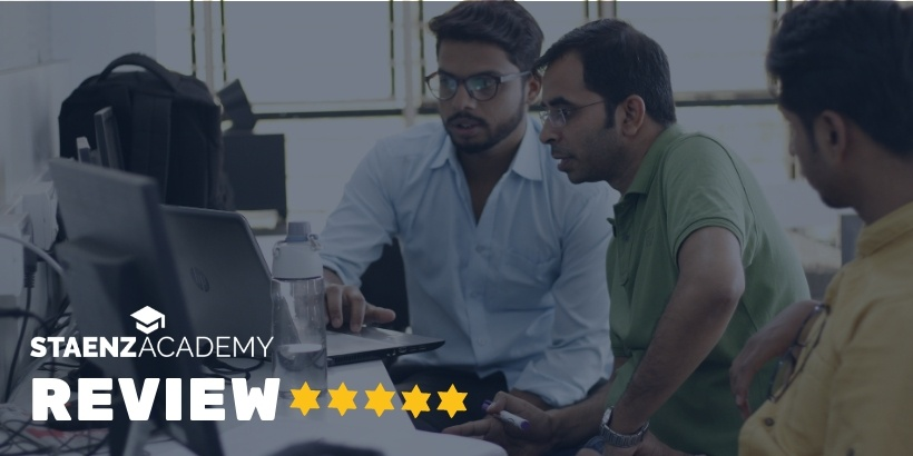Staenz Academy for Digital Marketing - Reviews and Feedback