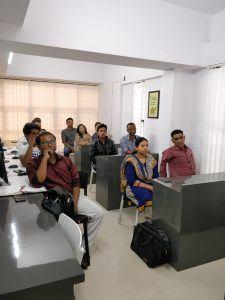 DM workshop