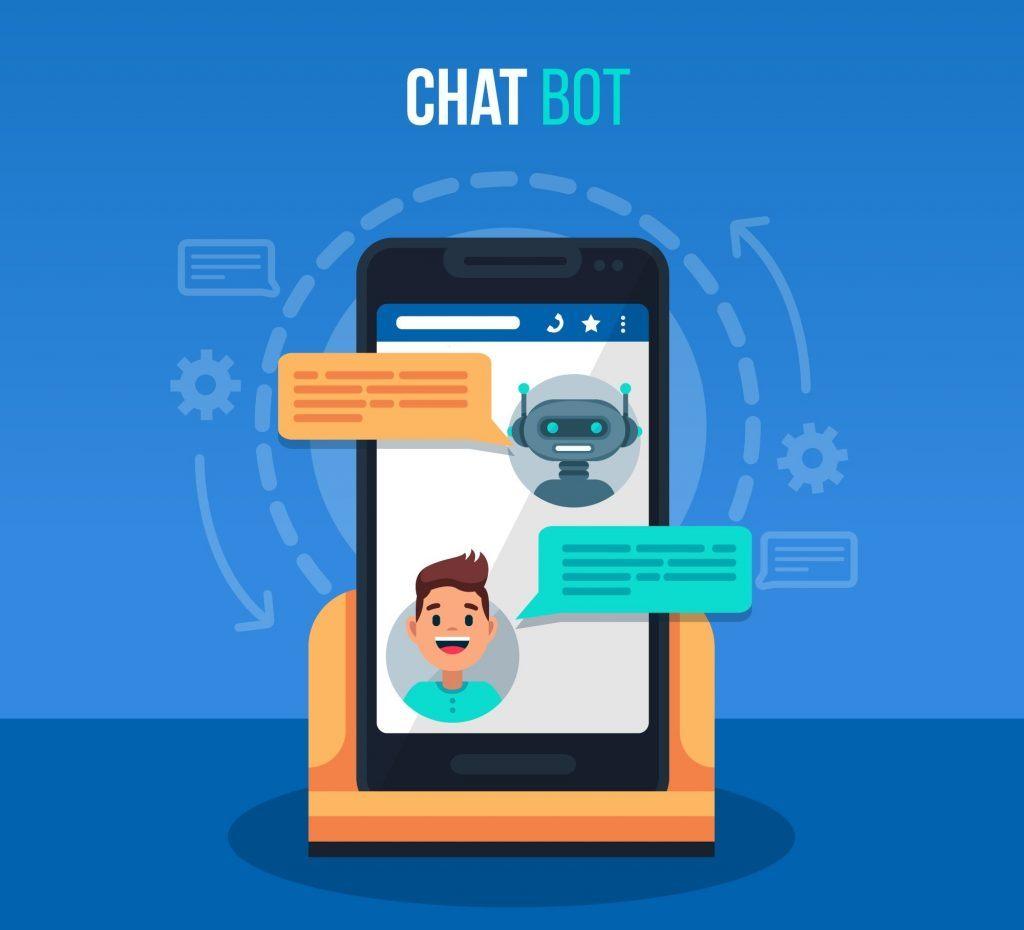 Social-Media-Chatbot