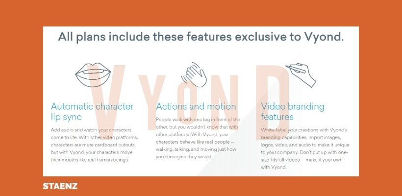 goanimate features best free video editing tool in 2019