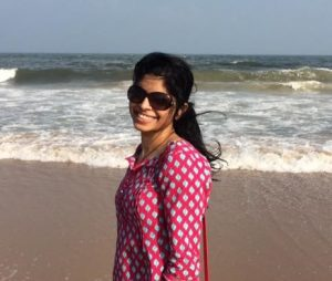 tejaswini deshpande owner staenz digital marketing academy